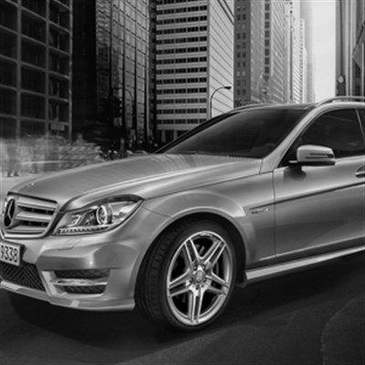 Se vad andra som köpt Mercedes-Benz C-klasstycker om bilen!