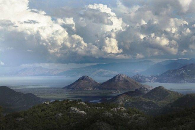 Komovi Twin Peaks, Montenegro   1,000,000 Places