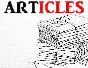 Θα γράψω άρθρα ή κείμενα για υγεία, διατροφή σχέσεις ή άλλο θέμα επιλογής σας για περιοδικά, websites κ.α. Τιμή συζητήσιμη για for 5€