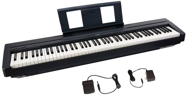 cool 10 Perfect Digital Piano Under $1000 Reviews - Choose Wisely in 2017