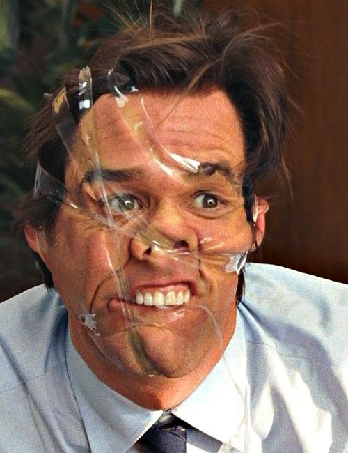 Jim Carrey: Astrological Article and Chart