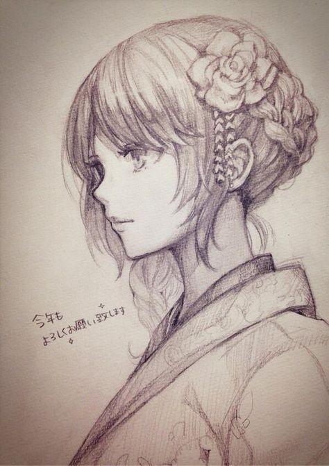 Pin By Tamara61wallace69 On Disegni In 2020 Anime Drawings Sketches Anime Drawings Anime Sketch
