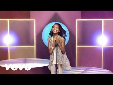 China Anne McClain - DYNAMITE Official Music Video( Reverse ) - YouTube