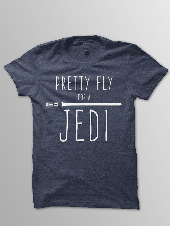 Pretty Fly For A Jedi Star Wars Shirt Kids Disney shirt Star