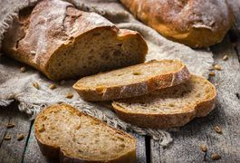 Carbohydrates play a dominant role in your diet and health, but some carbs provide more health benefits than others. For example, whole-grain bread is a better choice than refined white bread. Nutritious carbohydrate foods provide a rich source of fiber, since fiber itself is a form of carbohydrate. The healthiest carbohydrates come from...