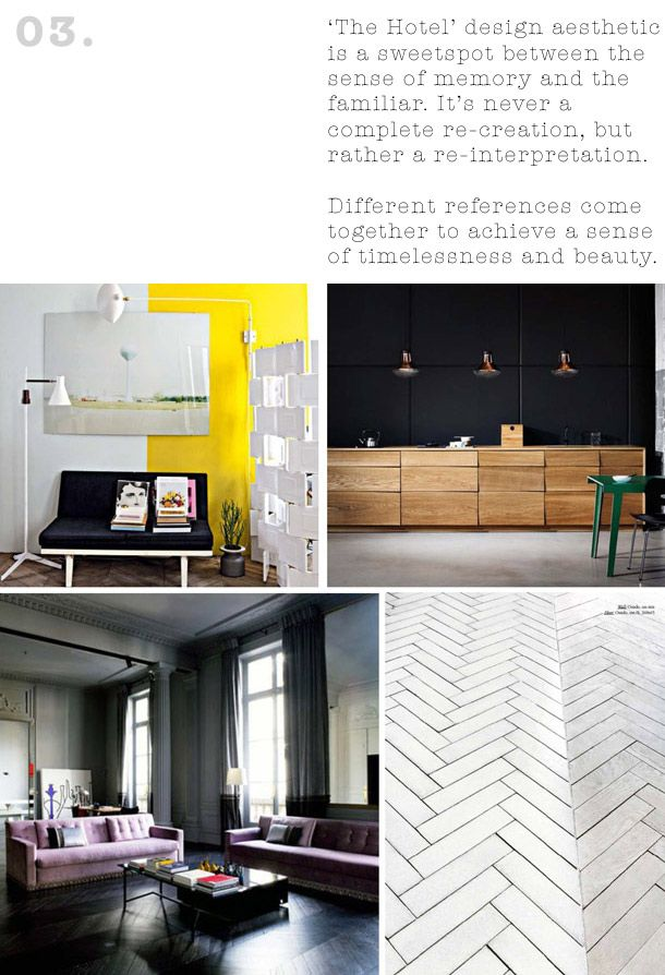 8 best images about hotel mood board on pinterest for Art hotel design