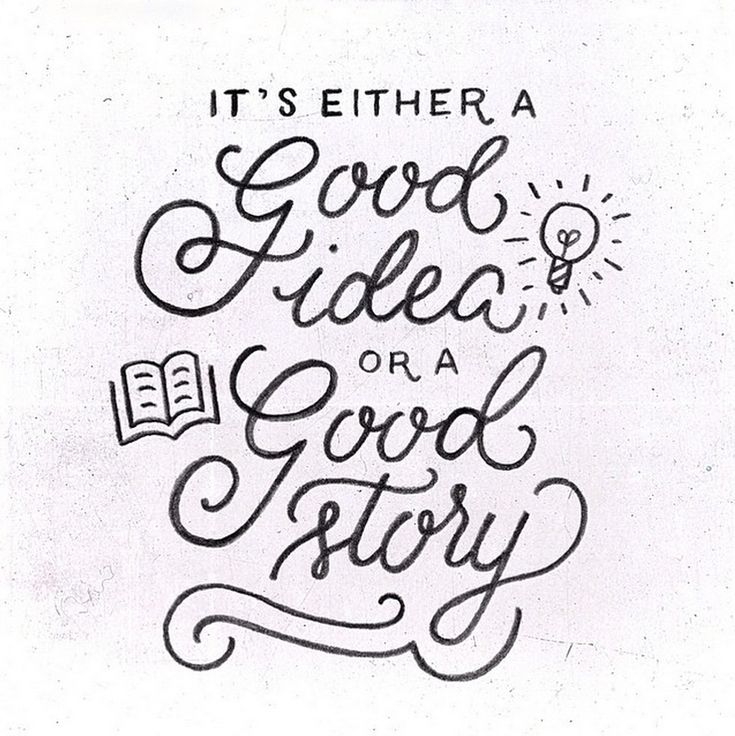 50 Gorgeously Illustrated Typography Quotes To Kickstart Your Creativity –…