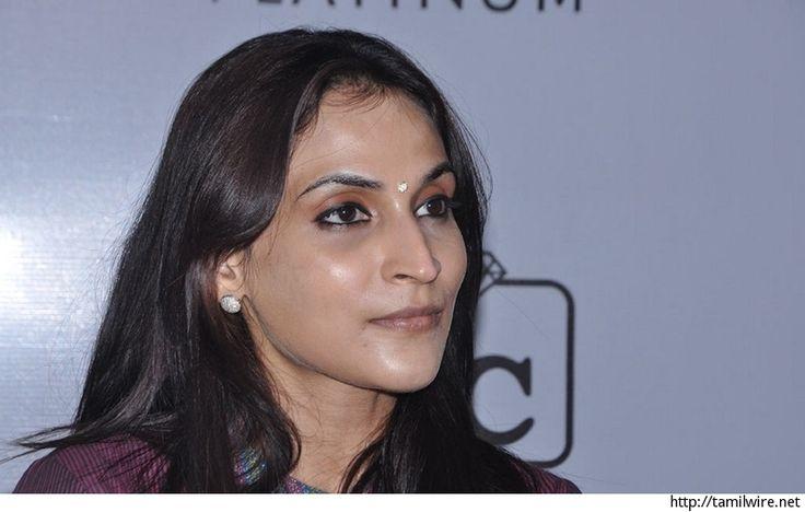"""Trolls are targeting Aishwarya Dhanush because she's a celebrity"" - http://tamilwire.net/60094-trolls-targeting-aishwarya-dhanush-shes-celebrity.html"