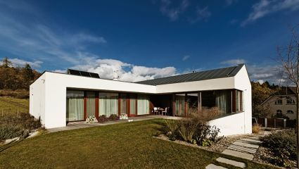 Family House Brno,Utechov, -Situated for plenty of privacy