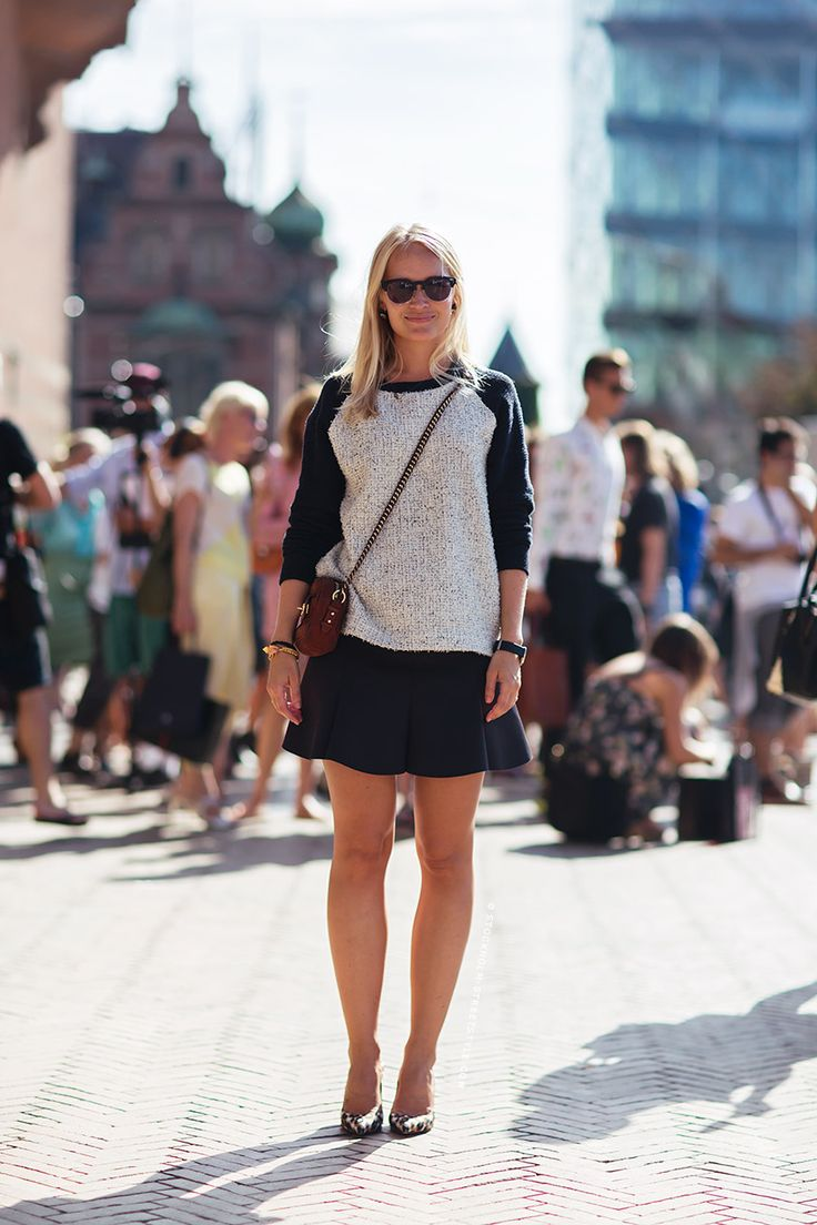 Carolines Mode Stockholmstreetstyle Fashion I Love Pinterest Inspiration