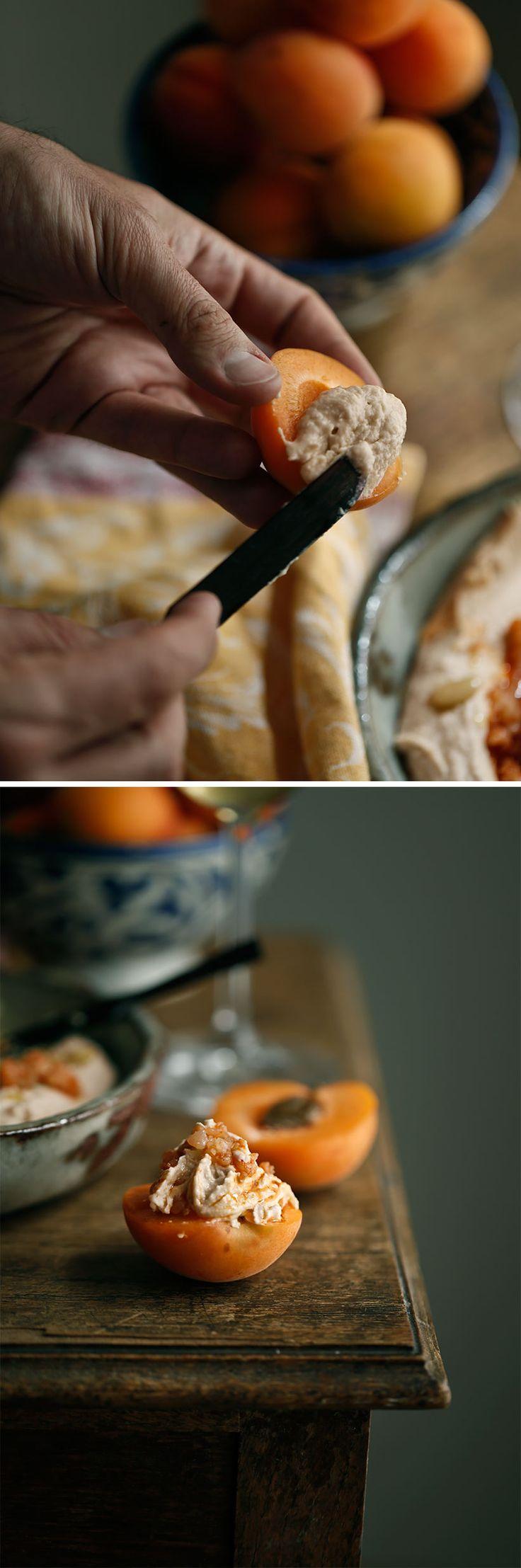 Receta de puré de verdinas con langostinos c