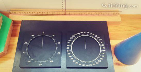 Montessori Matematica  Tiching