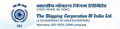 Shipping Corporation Junior Engineer vacancy Jan-2013