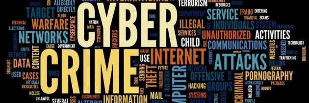 More and more of our activities moves to cyberspace and it's a good occasion for cyber crime [...] Stay alert!