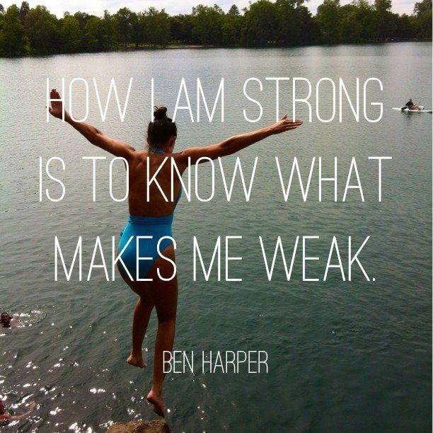 25+ Best Ideas About I Am Strong On Pinterest