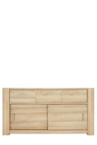 Buy Madsen Large Sideboard from the Next UK online shop