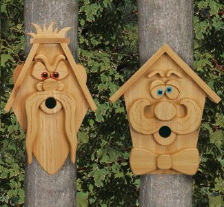 9 best ideas about birdhouse ideas on pinterest wolves for Best birdhouse designs