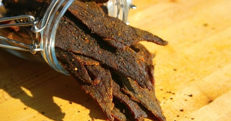 Processed meat products have their time and place, but real, homemade jerky is impossible to beat.