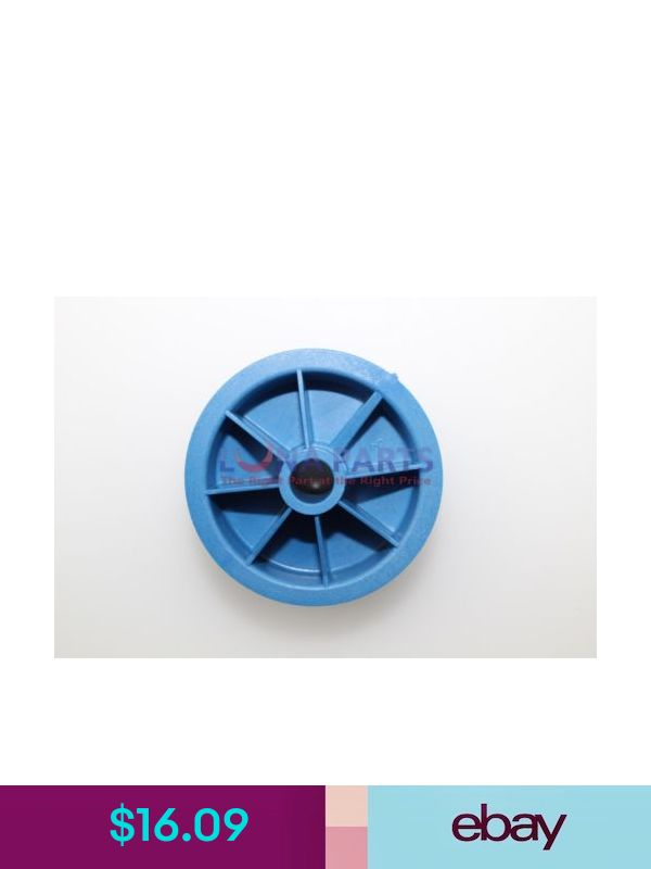 31001344 FOR WHIRLPOOL CLOTHES DRYER IDLER PULLEY WHEEL