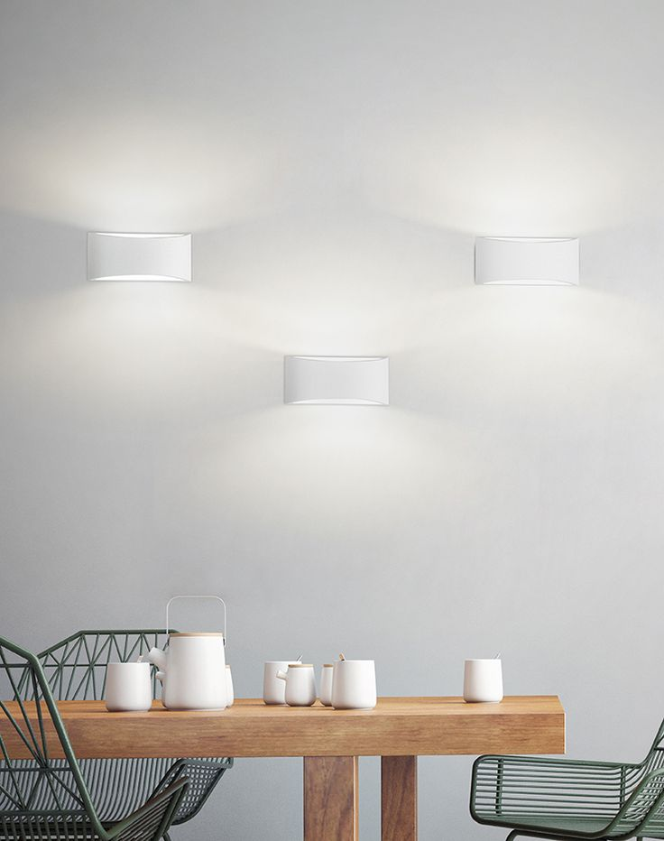 GES #Decorative #TheOne2017 #aplique #design #walllight