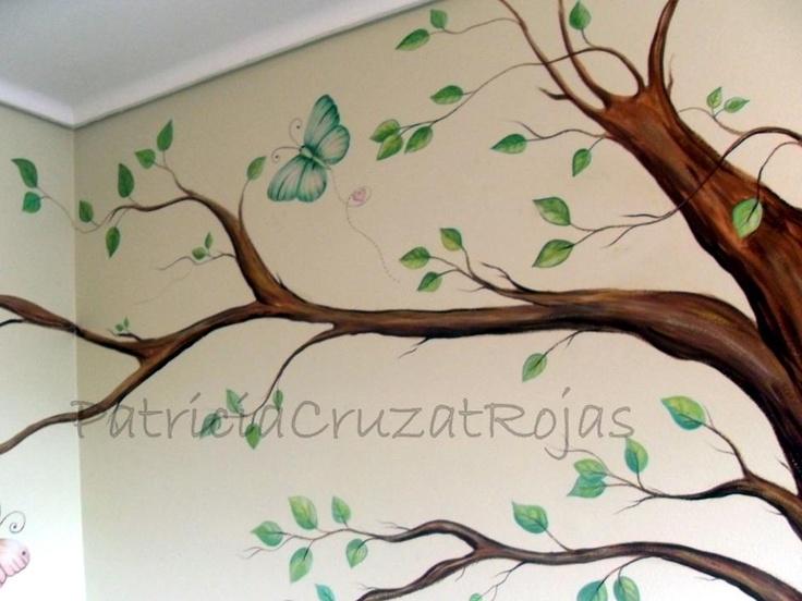 El Arbol de la Vida Mural