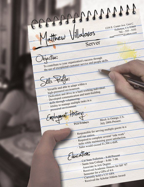 127 best Resumes and CVs images on Pinterest Tips, Challenges - resume mistakes