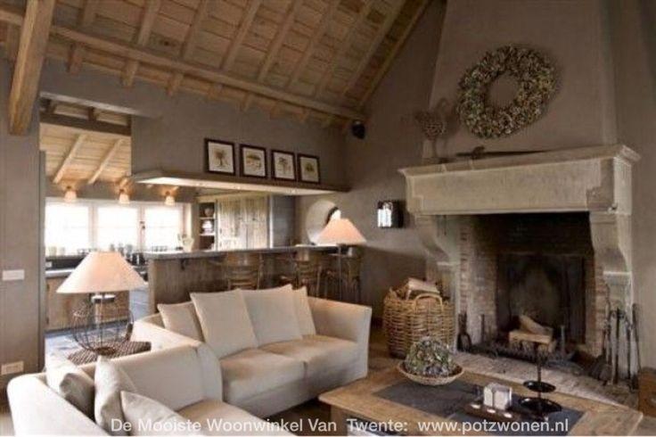 Voor een sfeervol interieur de mooiste woonwinkel van for Landelijk wonen interieur
