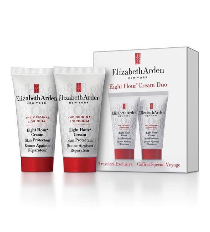 Set Duo Elizabeth Arden Eight Hour Skin Protectant - Canar