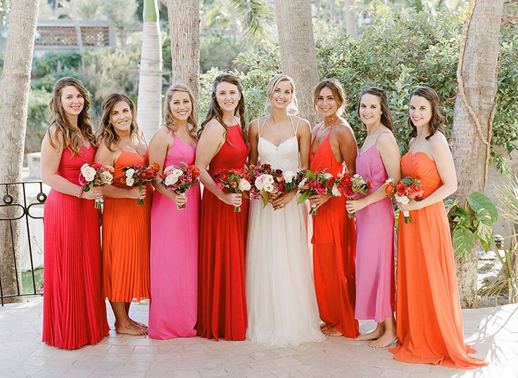 276 best bridesmaids images on pinterest bridesmaids for Saks fifth avenue wedding dresses los angeles