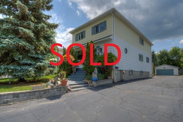 We SOLD 1587 Bancroft Dr! Thinking of selling your Sudbury home? Call 705-470-3444 or visit www.SudburyHomeSearch.ca/home-evaluation.php for your Free Home Evaluation today!