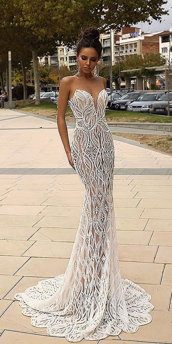 "Tina Valerdi 2019 Marriage ceremony Clothes – Assortment ""I am Yours"""