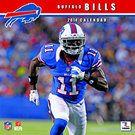 Buffalo Bills 2014 Wall Calendar | NFL Football | CALENDARS.COM