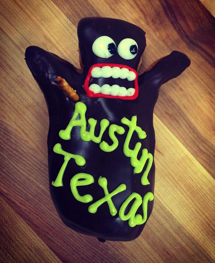 The Best Donut Shops in Austin