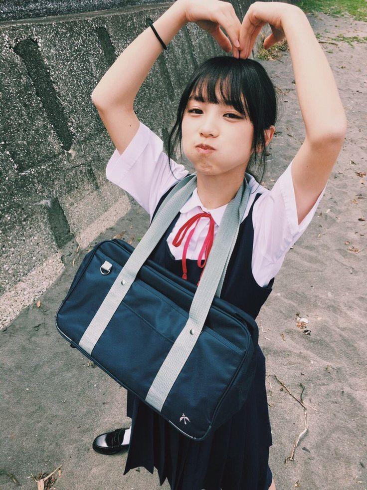 YODA_yuki 与田祐希 JK 制服