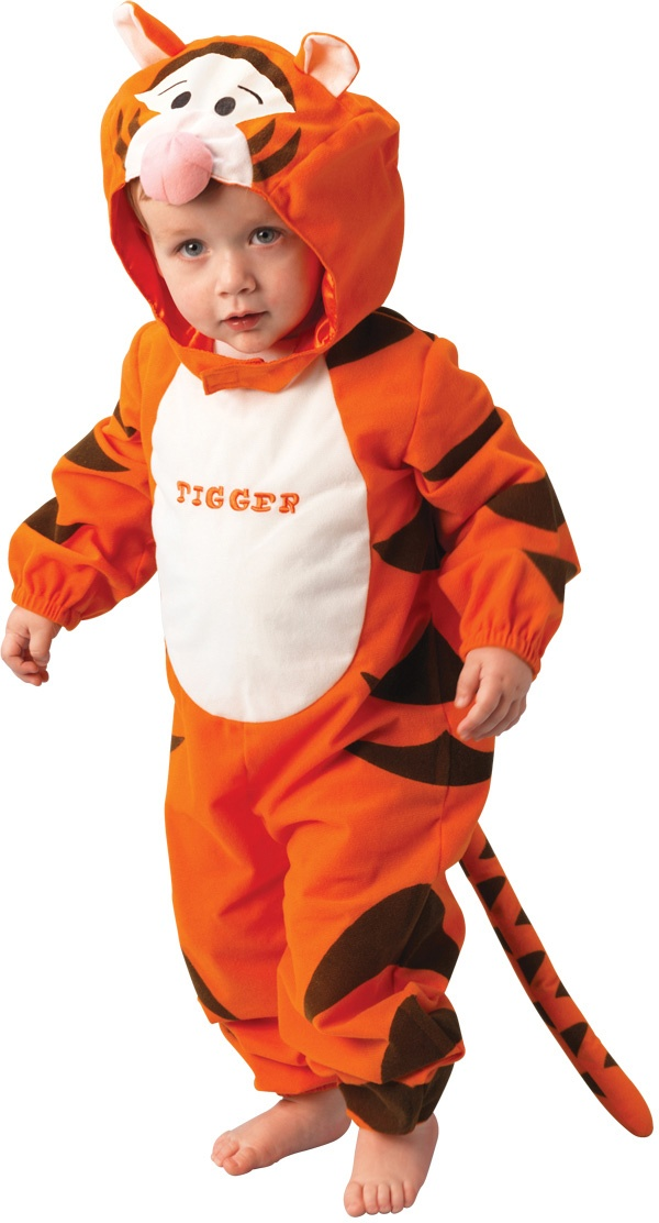 Tigger Costume Infant/Toddler - General Kids Costumes at Escapade™ UK - Escapade Fancy Dress on Twitter: @Escapade_UK
