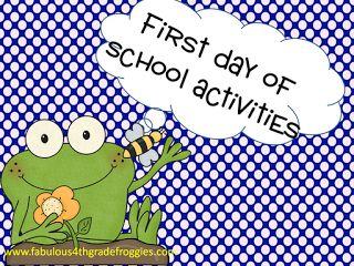 Eerste dag activiteiten (puzzel maken + saving Fred).