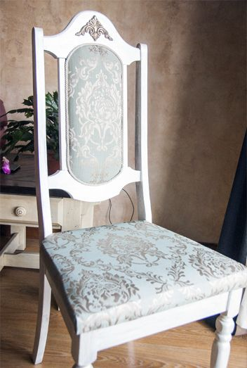 Dining Room Chair Furniture Ideas Pinterest