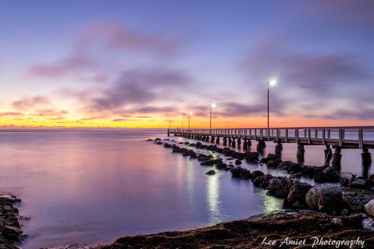 Wellington Point, Queensland Australia