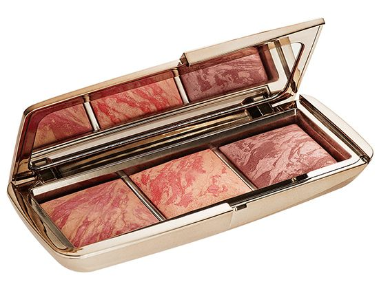 Hourglass Ambient Lighting Blush Palette A limited edition palette featuring three shades of...