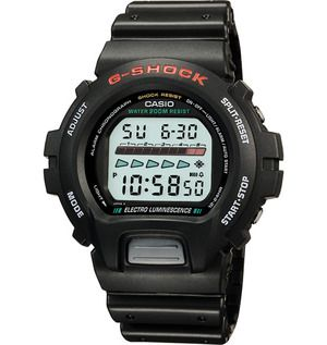 Casio G-Shock DW 6600 Watch Very cool these G Shocks,