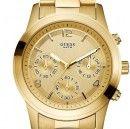 Ceas dama Guess Spectrum Gold U13578L1
