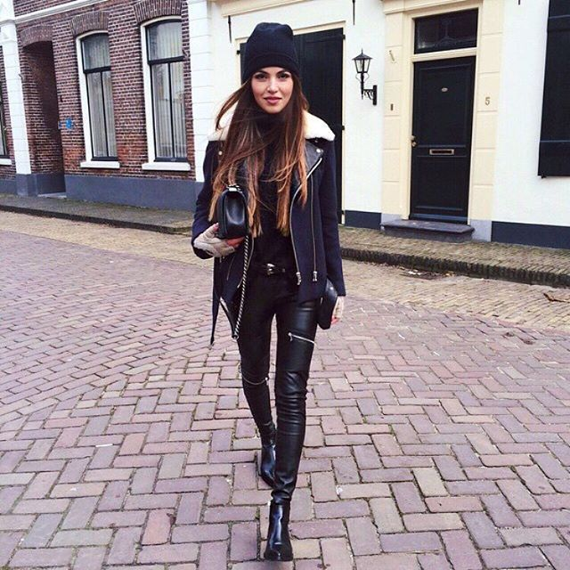 Negin style ❤️
