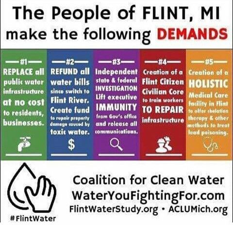 Metals-poisoned residents of Flint, Michigan given go-ahead to sue EPA Eaaf2c054dc6291a14028a4f13d49ae9