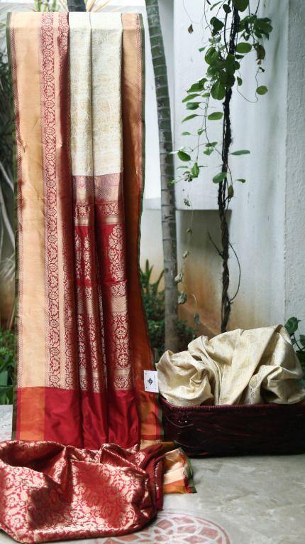 Benares Silk L03386 | Lakshmi