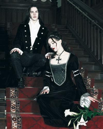 Gothics ****