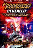 Philadelphia Experiment Revealed: Final Countdown to Disclosure [DVD] [English] [2012]