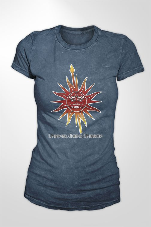 Game of Thrones Tees - house Martell