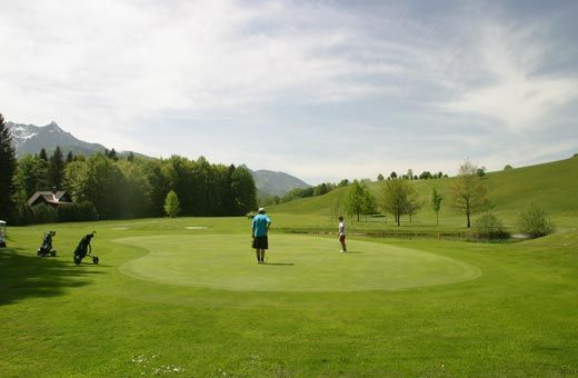 Alpine Golf Austria