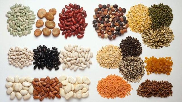 7 лучших веганских источников белка
