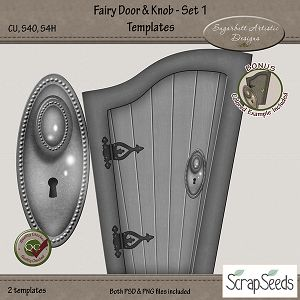 Fairy Door Template Google Search Fairy Doors